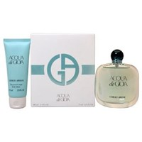 Armani Acqua di GIOIA EDP 100ml + 75ml body lotion SET