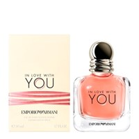 Armani Emporio In Love With You edp
