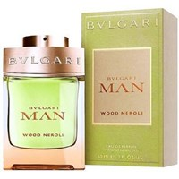 Bvlgari Man Wood Neroli edP
