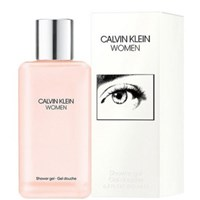 Calvin Klein Women shower gel