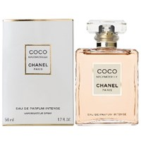 Chanel Coco Mademoiselle EDP Intense