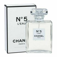 Chanel No.5 L'eau edt