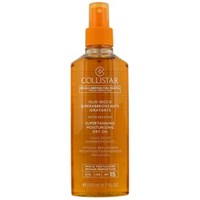 Collistar Special Perfect Tan Supertanning Dry Oil  SPF 15