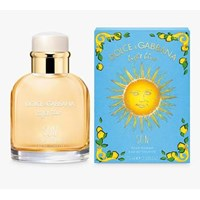 Dolce & Gabbana Light Blue Sun Pour Homme EDT