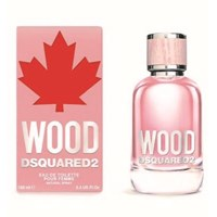 Dsquared2 WOOD for her EDT