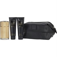 Dunhill Icon Absolute for man edP 100ml + 90ml shower gel + 90ml after shave balm + neseser SET