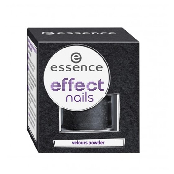 Effect Nails Velours Powder- 09 Miss Cahmere