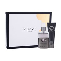 Gucci Guilty Pour Homme EDT 50ml + shower gel 50ml SET
