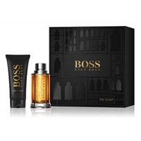 Hugo Boss Boss The SCENT EDT 50ml + 100ml shower gel SET