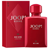 Joop Homme Red King edt