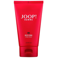 Joop Homme Red King shower gel