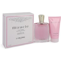 Lancome Miracle EDP 50ml + 50ml body lotion SET