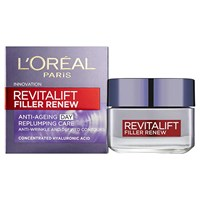 Loreal Paris Revitalift Filler HA dnevna krema