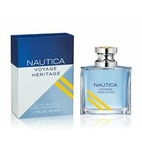 Nautica Voyage Heritage For Men EDT