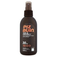 Piz Buin Intensifying Tan Sun Spray SPF30