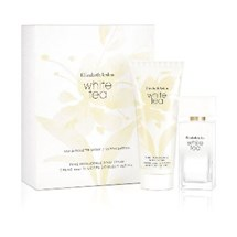 White Tea  50ml + 100ml body cream SET