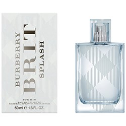 Burberry Brit Splash for him edt