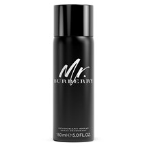 Mr. Burberry deodorant