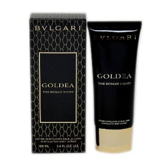 Goldea The Roman Night body lotion