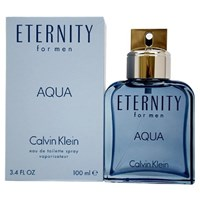 Calvin Klein CK Eternity Aqua for men edt