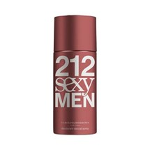 212 Sexy Men deospray