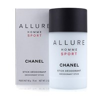 Chanel Allure Sport Homme deostick