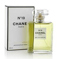 Chanel No.19 EDP