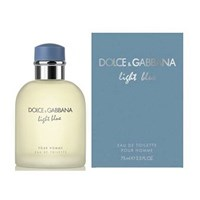 Dolce & Gabbana Light Blue for MAN EDT uzorak