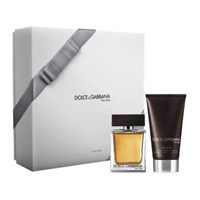 Dolce & Gabbana The One MEN edt 50ml + 75ml After Shave Balsam SET