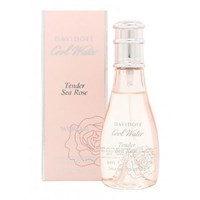 Davidoff Cool Water Tender Sea Rose edt