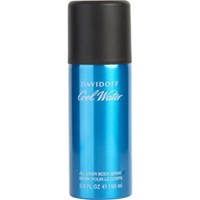 Davidoff Cool Water homme all over body spray
