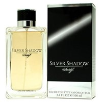Davidoff Silver Shadow edt