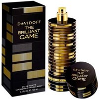 Davidoff The Brilliant Game edt