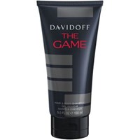 Davidoff The Game man shower gel