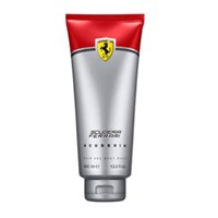 Ferrari Scuderia hair and body wash