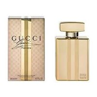 Gucci Premiere perfumed shower gel