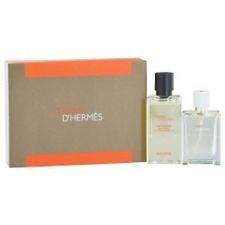 Hermes Terre D´Hermes Eau TRES FRAICHE 12,5ml + 40ml shower gel SET