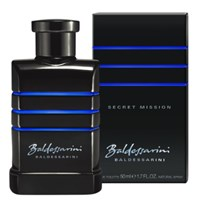 Baldessarini Secret Mission edt uzorak