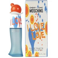 Moschino I Love Love edt