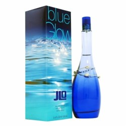 Jennifer Lopez Blue Glow edt