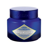 Loccitane Immortelle Precious Night Cream