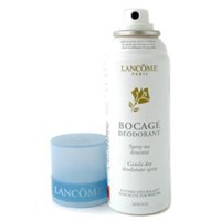 Lancome BOCAGE Deo Spray - Antiperspirant spray