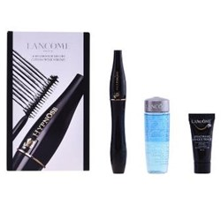 Lancome Hypnose Custom Wear Volume 10ml + 30ml Bi-Facil Instant Cleanser + corector SET