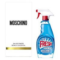 Moschino Fresh Couture edt (bez kutije)
