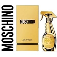 Moschino Fresh Gold Couture edp