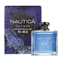 Nautica Voyage N-83 For Men EDT