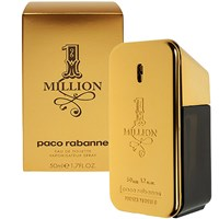 Paco Rabanne 1 Million for Man edt