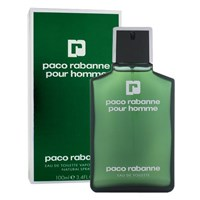 Paco Rabanne pour homme after shave lotion