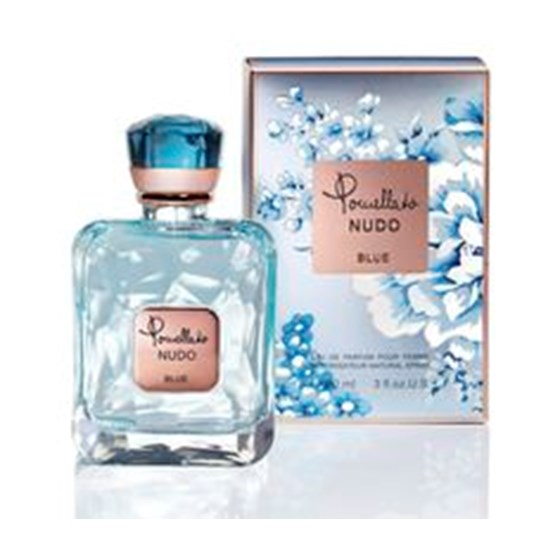 Nudo Blue for woman