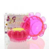 Tangle Teezer Magic Flower Princess Pink četka za kosu